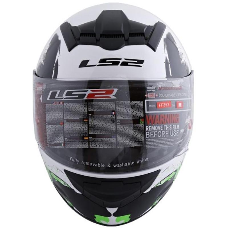 мотошлем Ls2