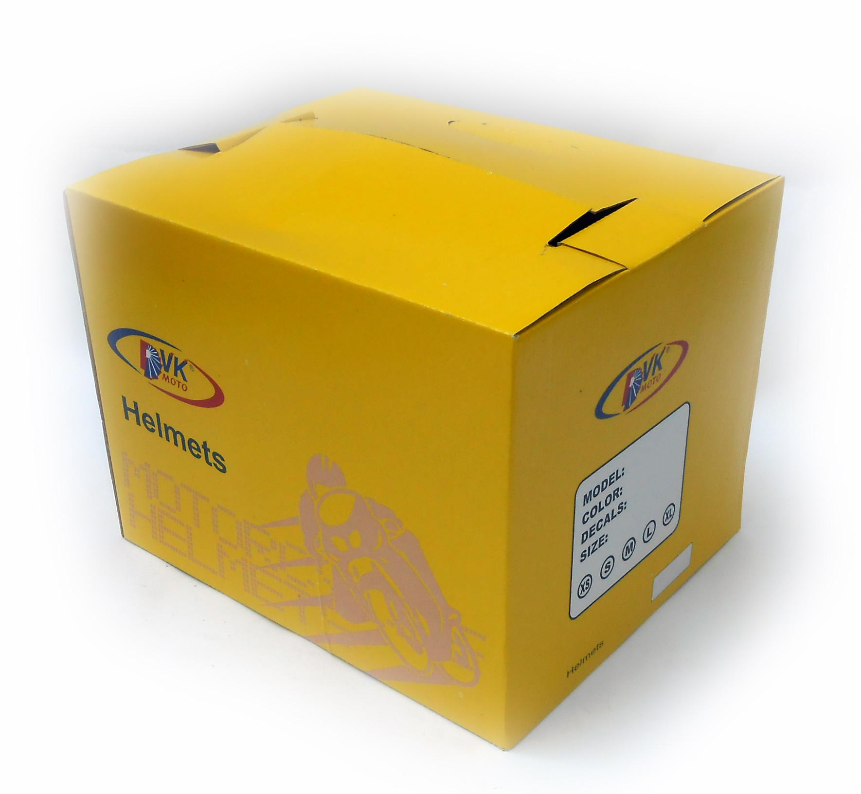 коробка для шлема